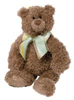 Large Brown Teddy (13-15Inches)